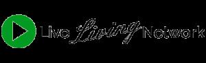 Live living network logo