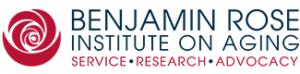 Benjamin Rose Inst. of Aging logo
