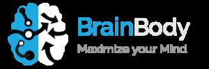 brain body logo